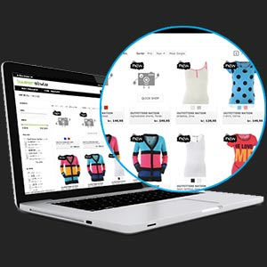 Gno Web Website Design - ecommerce platform